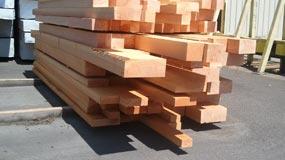 Lumber Exporting Companies